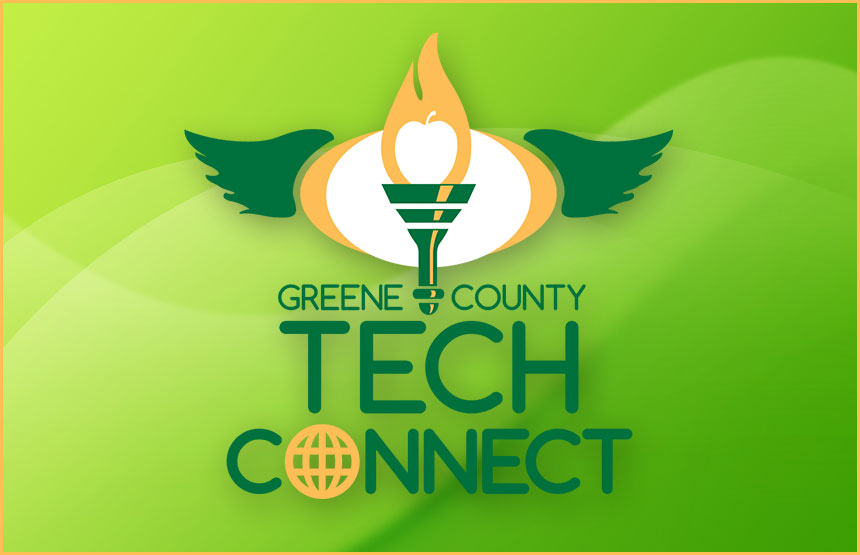 GCT TECH CONNECT APP