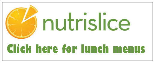 Click here to go to view our Nutrislice Lunch menus.
